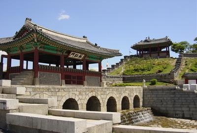 Korealainen temppeli